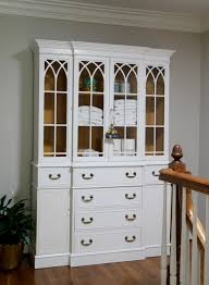 how to repurpose furniture. Convert A China Cabinet To Linen - The 2 Seasons How Repurpose Furniture