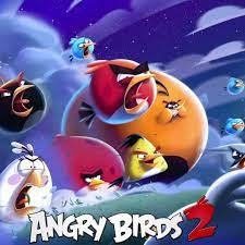 Angry Birds 2 - If you're unlocking Bubbles - it's almost...