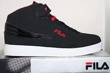 fila f13 black suede. mens fila vulc 13 suede nubuck mid high top casual athletic sneakers shoes f13 black