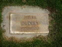 Melba Dudley (1900-1900) - Find A Grave Memorial