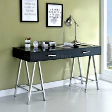 chrome office desk. Chrome Office Desk H
