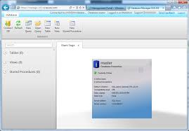 database tools overview of tools to use with windows azure sql database technet