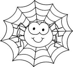 Small Picture spiders dangling from web Google Search Animaux dessins