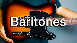How To Play Ambient Guitar 18 Baritone Guitar Basics Tips And Tricks