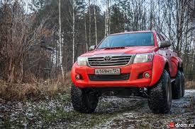 Toyota Hilux 6x6: Tiembla la amg 6x6 de mercedes - Autos y Motos ...