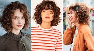 15 Coupes Courtes Pour Les Cheveux Bouclés