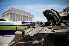 Democrats ❤ Defense Spending - The American Prospect