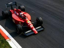 Formel 1 Technik Der Heimliche Star Der Saison 1989 Formel1 De F1 News