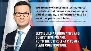 To jest przerobiony creeper z minecraft, który wygląda jak premier polski mateusz morawiecki. Banktrack Polish Ngos Caution Prime Minister Morawiecki To Stop Plans For New Coal Power Plant