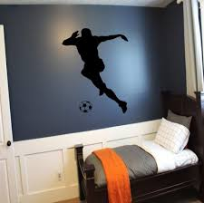 Baby Room Ideas Kids Soccer Room Decor Bedroom Soccer Goal Nursery Decor  Sports Room Decor For Kids