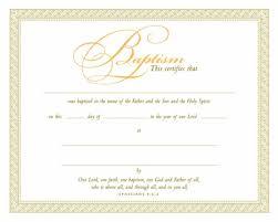 Baptism Certificate Eph 4 5 6 Parchment Baptism Certificate Scripture Haven