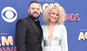"""Diane"""" Singer Cam and Husband Adam Weaver Welcome Baby Girl a Week Ahead of  Schedule – One Country"""