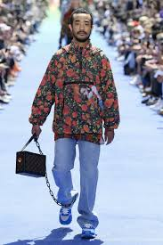 virgil abloh s debut collection for louis vuitton as its new creative director