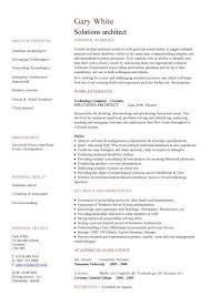 Architect Resume Samples Custom Architect Resume Sample Trenutno