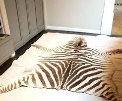 faux animal skin rugs medium size of upscale zebra rug full blankets uk hide p dumping animal skin rug