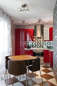 Red Kitchen Floor Tiles Flooring Brisk Living