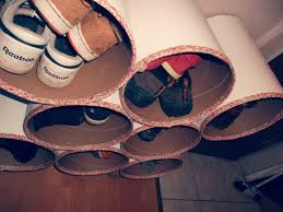 Diy Shoe Rack Diy Shoe Rack For Closet Ideas
