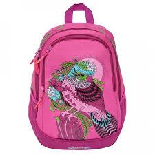 V-61 <b>Рюкзак</b> /1 розовый <b>Orange Bear</b> — купить в интернет ...
