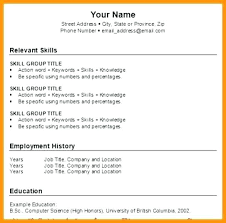 How To Do A Resume For Free Amazing Create Resume Free Stepabout Free Resume