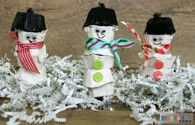 Recycling And Reusing Egg Cartons  Holiday Crafts  Pinterest Christmas Crafts With Egg Cartons
