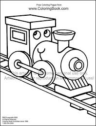 Train coloring game for thomas isavery educational game for kids coloring train! Train Free Coloring Page Free Coloring Pages Coloring Books Coloring Pages