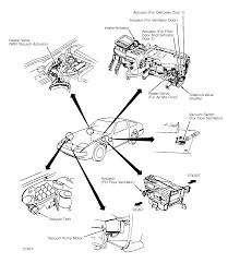 1974 Corvette Transmission Vacuum Diagram