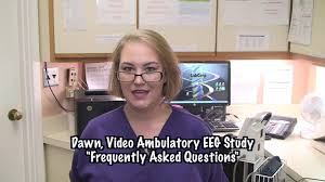 Dr Bell Office Presentation Video Ambulatory Eeg Youtube