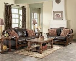 Traditional Living Room Furniture Fine Living Room Furniture - Leather furniture ideas for living rooms