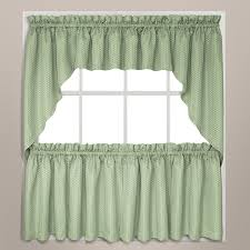 anna linens curtains commercial by kitchen curtains and valances 279560x16 checker berry primitive