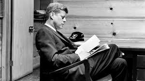 The Legacy Of John F Kennedy The Atlantic