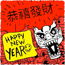 It is time for families to be together and a week of an official public holiday. Happy New Year Monkey Gif By Mtv Find Share On Giphy