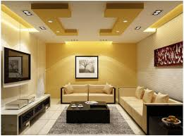 Fore Ceiling Design] White Pop Ceiling Design And White Back .