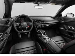 audi r8 black interior. Interesting Interior Picture Of 2018 Audi R8 Quattro V10 Coupe AWD Interior Gallery_worthy On Black Interior R