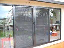 secure sliding door security boss pet screen doors best way