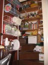 Kitchen Cabinet For Less Kitchen Room Design Kitchen Dark Brown Wooden Tiered Wall Mount
