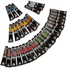 Orasol Dye Color Chart Paints Pigments