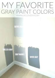 Gray Paint Chart Blue Gray Paint Bedroom Niid Info