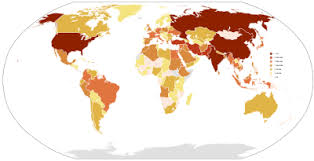 List Of Countries By Number Of Military And Paramilitary