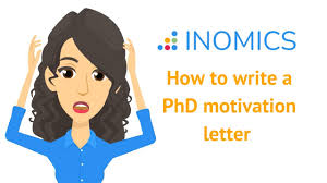 If you are searching for a motivation letter for a scholarship sample then you are at the right place below we provide many examples you can take help and write it easily. Sample Motivation Letter For Your Economics Phd Application Inomics
