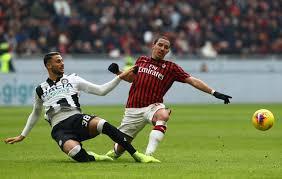 Milan-Udinese 3-2, le pagelle rossonere: Theo di un altro ...