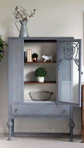 old furniture makeovers. A Modern Twist On An Antique China Cabinet Makeover Old Furniture Makeovers