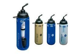 portable water filter bottle. Best Filtered Water Bottle Portable Filter N