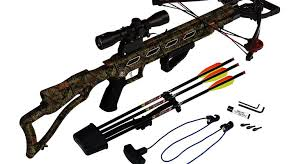 entry levle best entry level crossbows reviews guide 2018 a straight arrow
