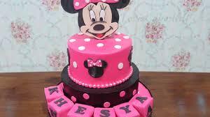 Kue Ulang Tahun Anak Perempuan Terbaru Bertingkat Kue Ultah