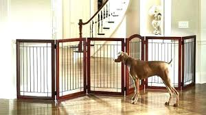 highlander outdoor pet gate dog gates australia expandable with door 4