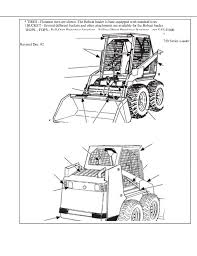 bobcat 753 service repair manual pdf Bobcat S250 Parts Diagram Bobcat S250 Parts Diagram #21 bobcat s250 parts diagram free