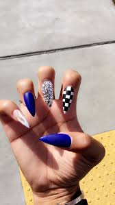 Best 25+ Dope nails ideas on Pinterest | Dope nail designs, Coffin ...