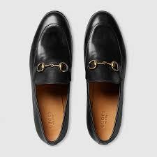 gucci shoes for men high tops 2016. gucci women - jordaan leather loafer 404069blm001000 shoes for men high tops 2016 a
