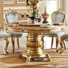 hot ing antique style italian small table 100 solid wood italy style luxury tea table set chairs pfy10081 coffee table chairs with