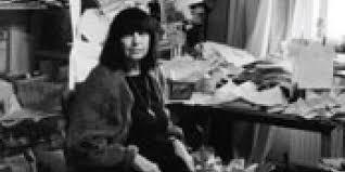 In 1969 she took a release from working as a teacher and in 1977 she retired early. Friederike Mayrocker Von Der Lust Des Worte Erkennens Emma